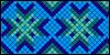 Normal pattern #32405 variation #179707