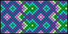 Normal pattern #97749 variation #179752