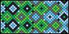 Normal pattern #97793 variation #179764