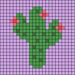 Alpha pattern #96075 variation #179773