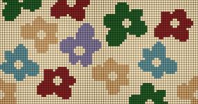Alpha pattern #97785 variation #179775