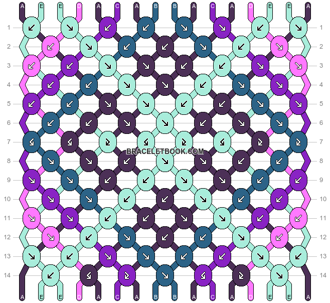 Normal pattern #91923 variation #179776 pattern