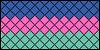 Normal pattern #69 variation #179777
