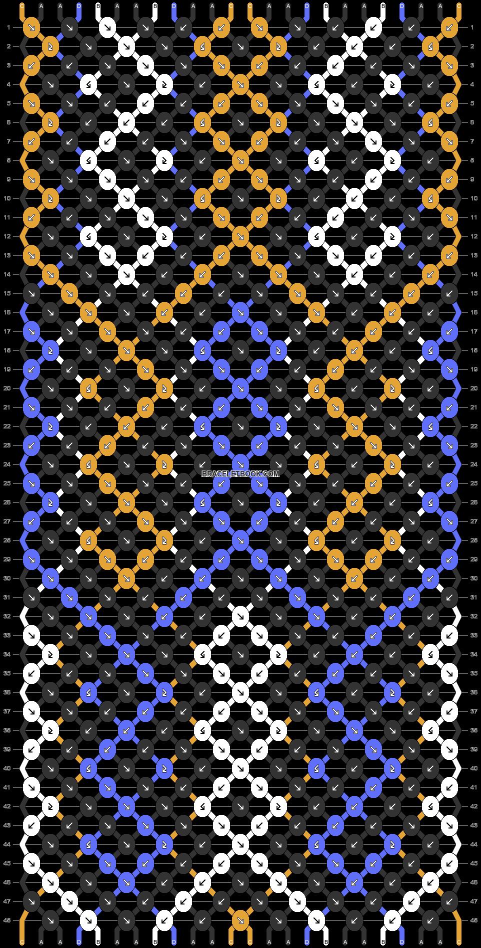 Normal pattern #67850 variation #179779 pattern
