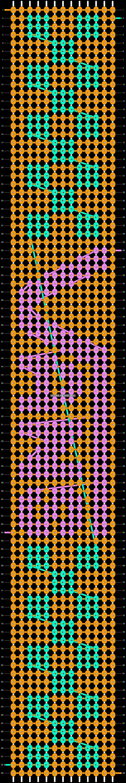 Alpha pattern #44004 variation #179780 pattern