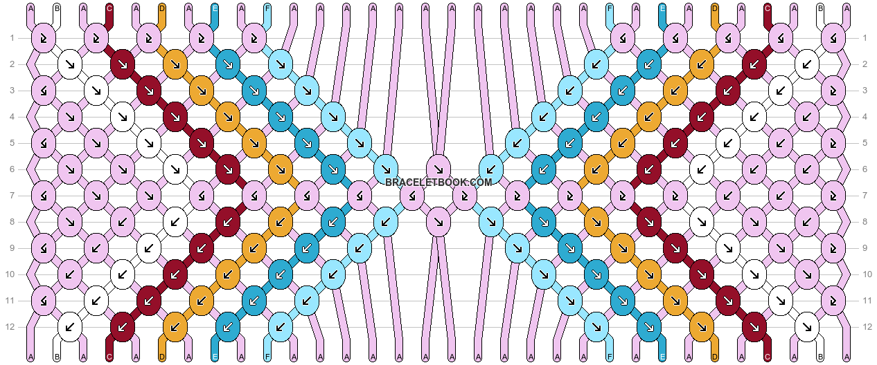Normal pattern #36452 variation #179787 pattern