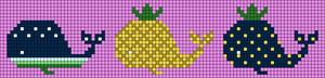 Alpha pattern #95741 variation #179792