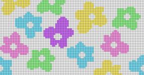 Alpha pattern #97785 variation #179804