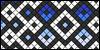 Normal pattern #97806 variation #179805