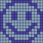 Alpha pattern #97686 variation #179807