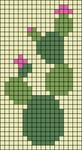 Alpha pattern #97134 variation #179818