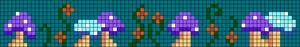 Alpha pattern #73881 variation #179826