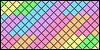 Normal pattern #97621 variation #179831