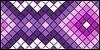 Normal pattern #32964 variation #179835