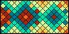 Normal pattern #97792 variation #179846