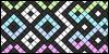 Normal pattern #97805 variation #179853