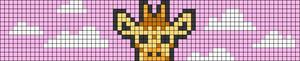 Alpha pattern #95373 variation #179859