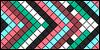 Normal pattern #97794 variation #179861