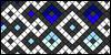 Normal pattern #97806 variation #179865