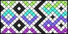 Normal pattern #97805 variation #179866