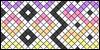 Normal pattern #97804 variation #179867