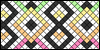 Normal pattern #97803 variation #179868