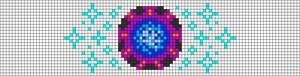 Alpha pattern #68206 variation #179875