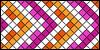 Normal pattern #69502 variation #179882