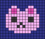 Alpha pattern #97811 variation #179907