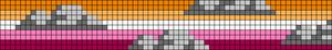 Alpha pattern #51046 variation #179919