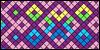 Normal pattern #97807 variation #179922