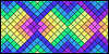 Normal pattern #61534 variation #179955