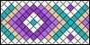 Normal pattern #2407 variation #179961