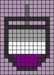 Alpha pattern #96653 variation #179967