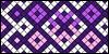 Normal pattern #97807 variation #179979