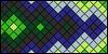 Normal pattern #18 variation #180001