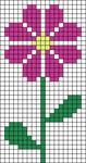 Alpha pattern #86507 variation #180019