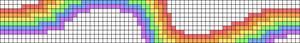 Alpha pattern #97890 variation #180026