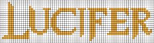 Alpha pattern #33330 variation #180027
