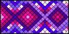 Normal pattern #97307 variation #180030