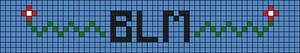 Alpha pattern #39228 variation #180052
