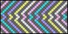 Normal pattern #89975 variation #180062