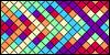 Normal pattern #59485 variation #180077
