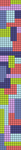 Alpha pattern #93790 variation #180100
