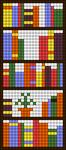 Alpha pattern #55134 variation #180108