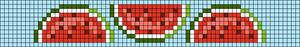 Alpha pattern #97896 variation #180109