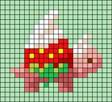 Alpha pattern #97692 variation #180112