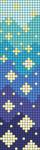 Alpha pattern #96002 variation #180148