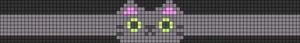Alpha pattern #89842 variation #180152