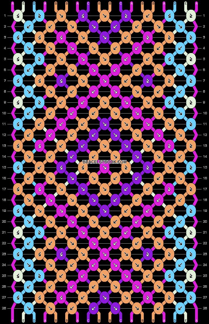 Normal pattern #97926 variation #180155 pattern